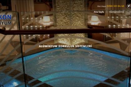 Akkon Alüminyum
