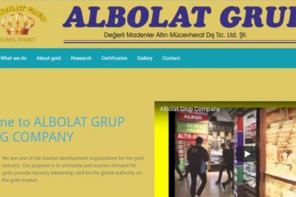 Albolat Grup