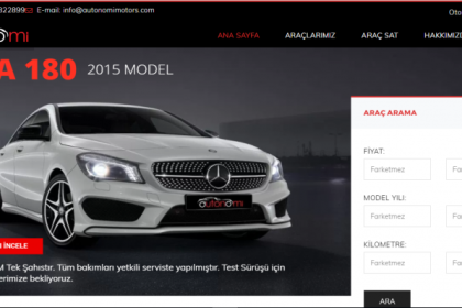 Autonomi Motors