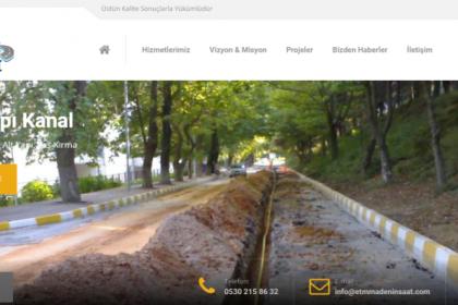 Etm Maden İnşaat Ltd.Şti.
